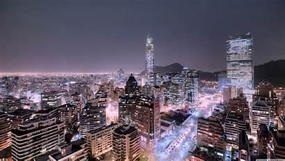 Chile Santiago Wallpapers 4k Condes Las Desktop