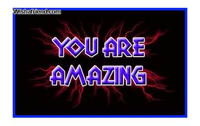 Compliments Amazing Graphic Graphics