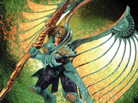 The Legend Of Dragoon Albert Wallpaper Customity