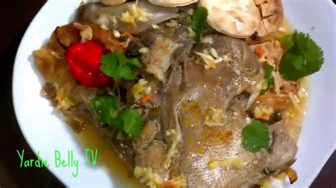 grouper baked whole oven roasted recipe heads