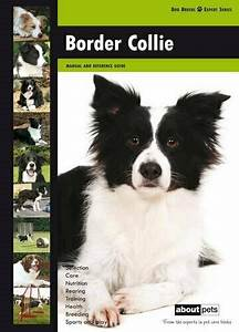 Border Collie  Manual And Reference Guide  Dog Breeds