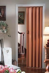 Porte accordéon via Colonial elegance