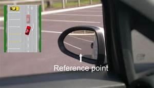 Bay Parking Reference Points  U2013 Driving Test Tips