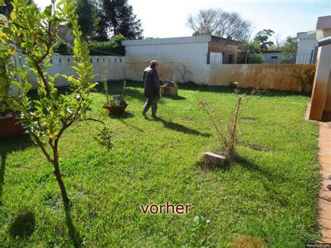 Wie Groß War Der Garten by Ergebnisse Der Renovierungen Teil 1 Der Garten