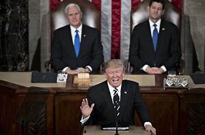 4 Jewish takeaways from Trump's big speech to Congress ...