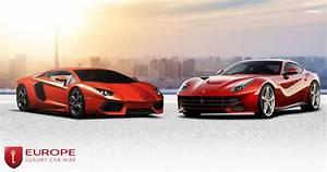 Ferrari Vs Lamborghini : match on ferrari f12 berlinetta vs lamborghini aventador ~ Medecine-chirurgie-esthetiques.com Avis de Voitures