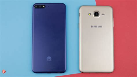 huawei y7 pro 2018 better than samsung j7 nxt 5 reasons