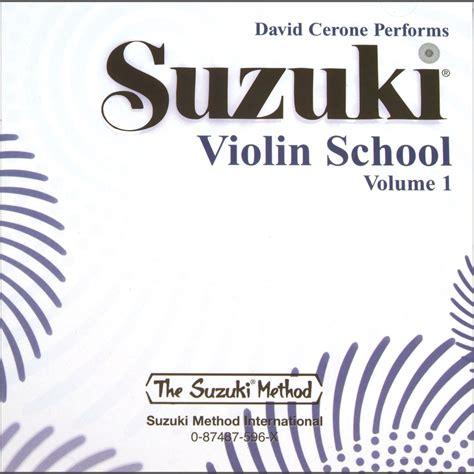 Suzuki Book 2 Songs by Practice Suzuki Violin