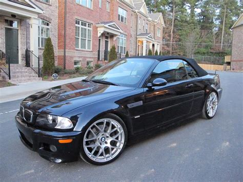 2002 Bmw M3 Specs by 2002 Bmw M3 Cabrio E46 Pictures Information And Specs