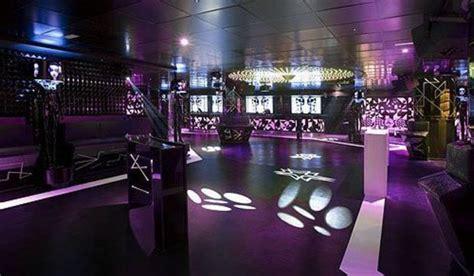 una discoteca en madrid disenada por parolio euphoria lab