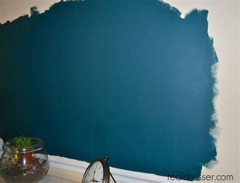 behr ocean abyss inspiration for bedroom color scheme in