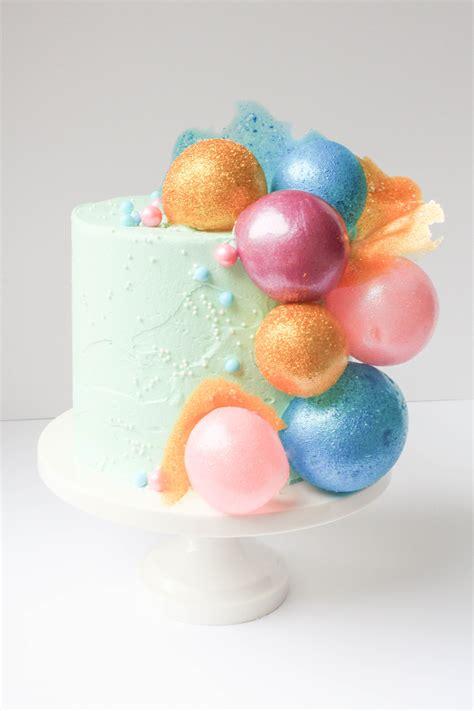 gelatin bubbles  tutorial  craftsy