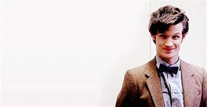 The Eleventh Doctor images Matt Smith gifs wallpaper ...