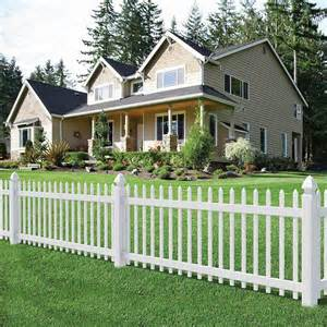 front yard fences pictures elegant and cool front yard fence ideas for your home homestylediary com