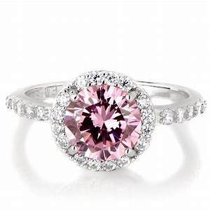 image gallery october pink birthstone rings With october birthstone wedding rings