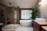 modern master bathroom designs 22+ Nature Bathroom Designs, Decorating Ideas | Design ...