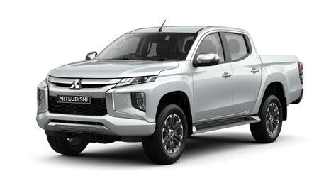mitsubishi truck 2020 2020 mitsubishi triton redesign hybrid price 2020