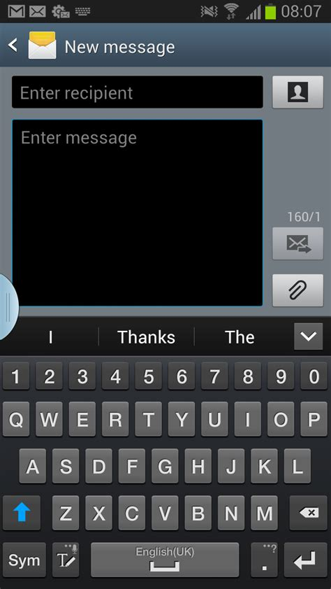 Keyboard For Android by Guide Using The Onscreen Keyboard On Your Android Phone