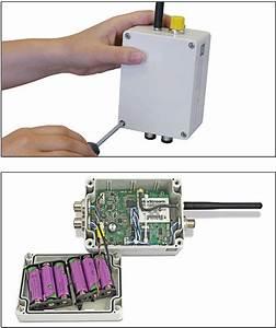 Rrl User Guide  2 1 1 Installing Rrl Batteries