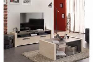 Style Industriel Salon : mobilier salon style industriel ~ Teatrodelosmanantiales.com Idées de Décoration