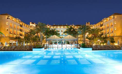 Costa Resort by Book Gran Hotel In Costa Adeje Tenerife Costa Adeje Gran