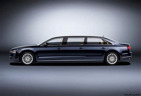 Gambar Mobil Audi A8 L by 2016 Audi A8l Extended Length Six Door Six Seat Megalux
