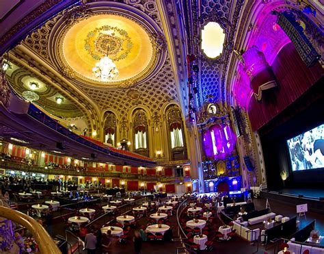 Midland Theatre, Wedding Ceremony & Reception Venue