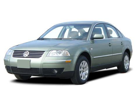 2003 Volkswagen Passat Reviews And Rating