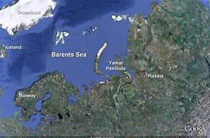 New paper: Barents Sea Temperature correlated to the AMO ...