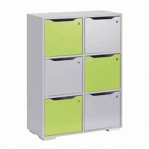 Meuble Casier Rangement : meuble rangement casier 3 vestiaires multicases tous les fournisseurs casiers de cgrio ~ Teatrodelosmanantiales.com Idées de Décoration