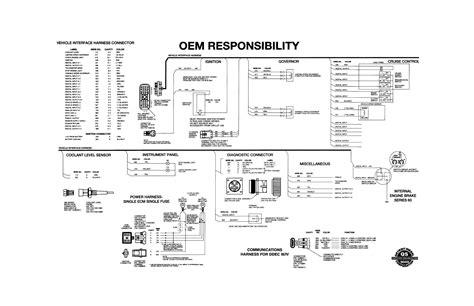 Ddec Wiring Diagram Free Download