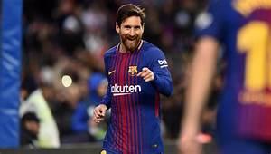 Video El Primer Gol De Messi En 2018 LA GACETA Tucumn