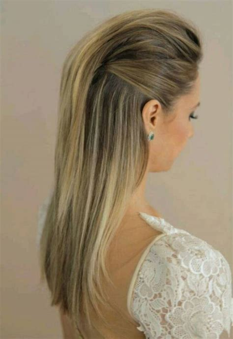 stunning wedding hairstyles for medium hair weddingwide com