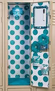 Pimp Your Locker : adorable locker idea my 6th grade cousin decorated this herself diy pinterest locker ~ Eleganceandgraceweddings.com Haus und Dekorationen