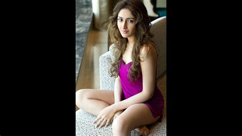 Hot And Stunning Sayyeshaa Saigal Lead Actress Of Ajay Devgn