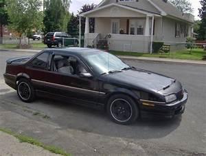 1991 Chevrolet Beretta Photos  Informations  Articles