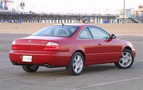 used 2002 acura cl for sale pricing features edmunds