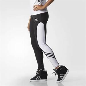 Leggings adidas workout leggings black leggings workout - Wheretoget