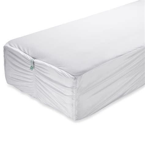 Bed Bath Beyond Mattress Protector by Orkin 174 Bed Bug Protection Mattress Encasement Available