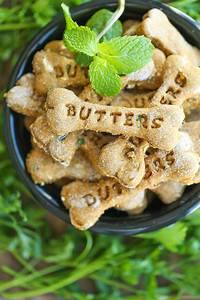Dog Treat Recipes for Thanksgiving