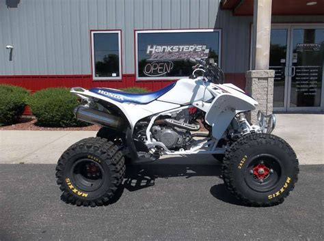 Page 47891 ,used 2013 Honda Trx®450r In Janesville, Wi