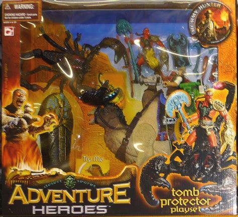 chap mei adventure heroes desert secret
