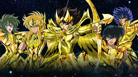 Saint Seiya Cosmo Fantasy Descends From Heaven Onto Mobile