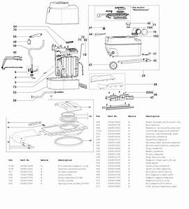 Caravansplus  Spare Parts Diagram   Cts