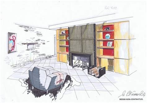 dessiner en perspective une cuisine dessiner en perspective une cuisine novembre u a la