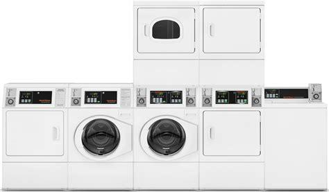 Speed Queen Laundry Appliances