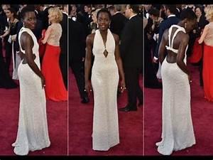 la robe volee de lupita la femme la plus belle du monde With robe 2 en 1 femme