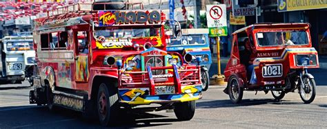 jeepney philippines the jeepney love affair