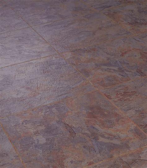 Karndean Knight Tile Andecite T89 Vinyl Flooring