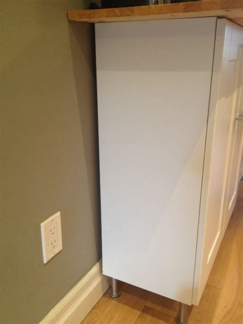 Kitchen Cabinet Cover Panels   Storefront Life